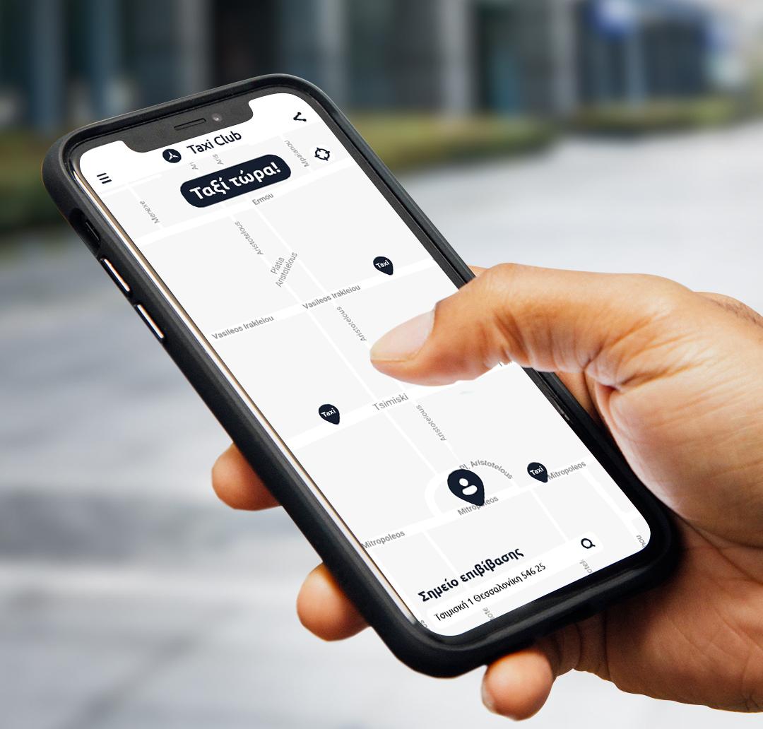 mercedes-taxi-club-app